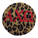 Fabric Button Inspiration- Cheetah Print