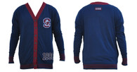 South Carolina State University Lightweight Cardigan- Style 1
