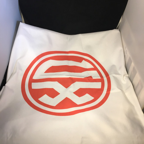 Chi Omega Sorority Pillow Case
