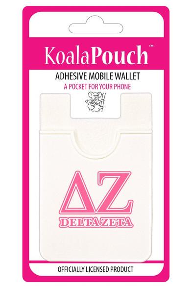 Delta Zeta Sorority Koala Pouch