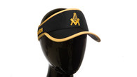 Mason Masonic Feather-Light Visor