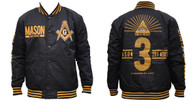 Mason Masonic Lightweight Jacket