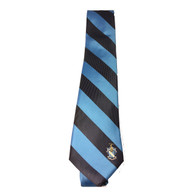 Phi Delta Theta Fraternity Necktie- Crest