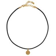 Kappa Alpha Theta Sorority Choker Necklace