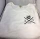 Sigma Nu Fraternity Tank Top- White