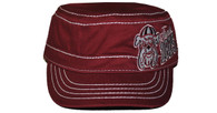 Alabama A&M University Captain's Hat