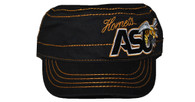 Alabama State University Captain's Hat
