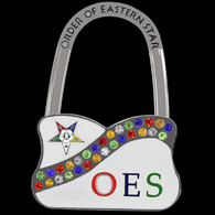 Order of the Eastern Star OES Purse Holder