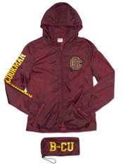 Bethune-Cookman University Jacket with Pocket