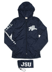Jackson State University Jacket with Pocket