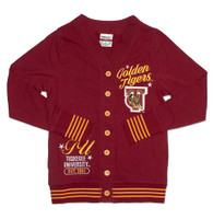 Tuskegee University Lightweight Cardigan