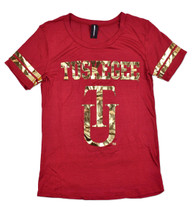 Tuskegee University Jersey T-Shirt