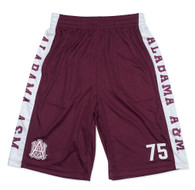 Alabama A&M University Shorts