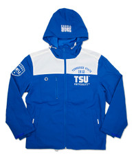 Tennessee State University Windbreaker-Front