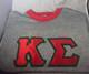 Kappa Sigma Fraternity Ringer T-shirt