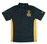 Prince Hall Mason Masonic Polo