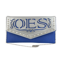 Order of the Eastern Star OES Clutch