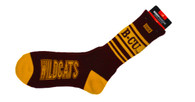 Bethune-Cookman University Socks
