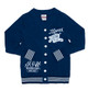 Jackson State University Lightweight Cardigan