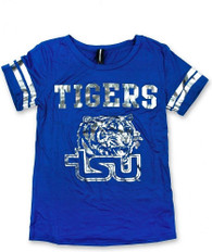 Tennessee State University Jersey T-Shirt