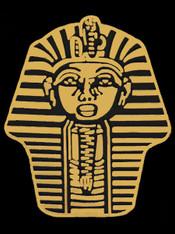 Alpha Phi Alpha Fraternity Lapel Pin- Sphinx