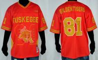 Tuskegee University Football Jersey