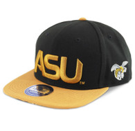 Alabama State University Snapback Hat