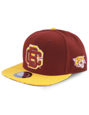 Bethune-Cookman University Snapback Hat