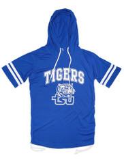 Tennessee State University Hoodie T-Shirt- Ladies