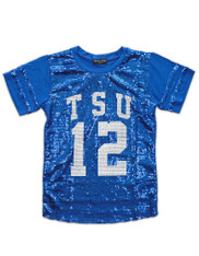 Tennessee State University Sequin T-Shirt