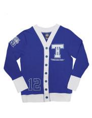 Tennessee State University Lightweight Cardigan
