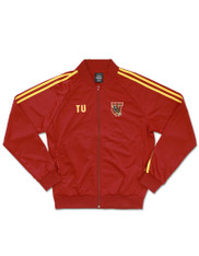 Tuskegee University Jogging Top- Front