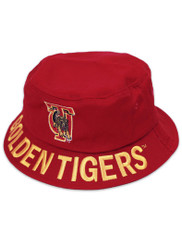 Tuskegee University Bucket Hat- Style 2