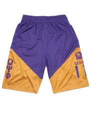 Omega Psi Phi Fraternity Basketball Shorts