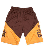 Iota Phi Theta Fraternity Basketball Shorts