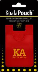 Kappa Alpha Fraternity Koala Pouch