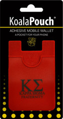 Kappa Sigma Fraternity Koala Pouch