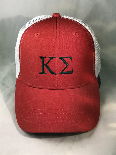 Kappa Sigma Fraternity Trucker Hat