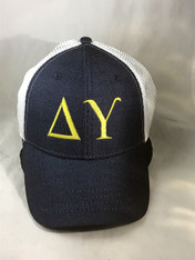 Delta Upsilon Fraternity Trucker Hat