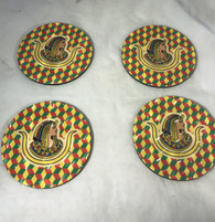 DOI Coasters- Set of 4