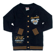 Alabama State University Lightweight Cardigan