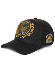 Mason Masonic 2B1 Ask1 Hat