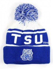 Tennessee State University Beanie New Pom Beanie