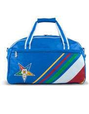 Order of the Eastern Star OES Duffle Bag