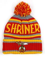 Shriner Beanie
