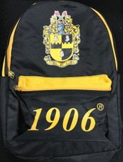 Alpha Phi Alpha Fraternity Backpack