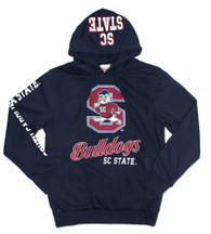 South Carolina State University Hoodie- Style 2