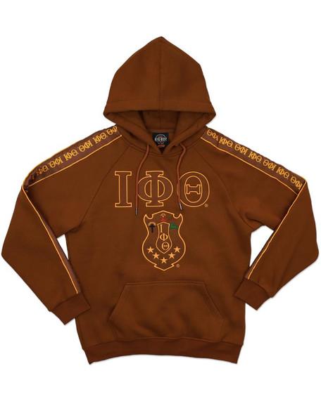 Iota Phi Theta Fraternity Hoodie