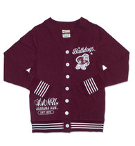 Alabama A&M University Lightweight Cardigan