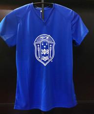 Zeta Phi Beta Sorority Performance T-Shirt